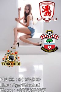Prediksi Skor Middlesbrough vs Southampton 13 Mei 2017|