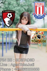 Prediksi Skor AFC Bournemouth vs Stoke City 6 Mei 2017