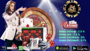 Tokojudi.com Agen Judi Slot Online Bonus Setiap Deposit Terbesar