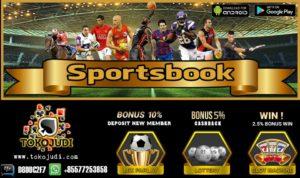 Tokojudi.com Situs Bandar Casino Online Promo Bonus Terbesar
