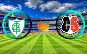 Prediksi Skor America Mineiro vs Santa Cruz 21 Juni 2017