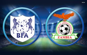 Prediksi Skor Botswanavs Zambia 1 Juli 2017