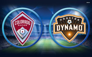 Prediksi Skor Colorado Rapids vs Houston Dynamo 2 Juli 2017