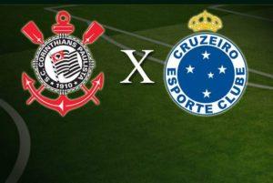 Prediksi Skor Corinthians vs Cruzeiro 15 Juni 2017