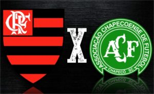 Prediksi Skor Flamengo vs Chapecoense 23 Juni 2017