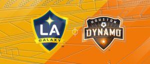Prediksi Skor LA Galaxy vs Houston Dynamo 18 Juni 2017