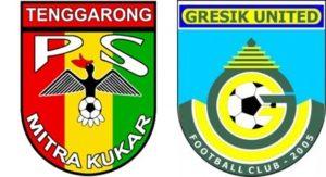 Prediksi Skor Mitra Kukar vs Gresik United 15 Juni 2017