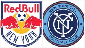 Prediksi Skor New York RBvs New York City 25 Juni 2017