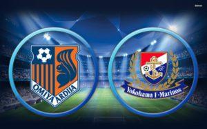 Prediksi Skor Omiya Ardijavs Yokohama F. Marinos 1 Juli 2017