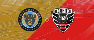 Prediksi Skor Philadelphia Unionvs DC United 25 Juni 2017