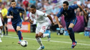 Prediksi Skor Prancis vs Inggris 14 Juni 2017