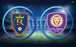 Prediksi Skor Real Salt Lakevs Orlando City 1 Juli 2017