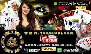 Tokojudi.com Agen Judi Bola Online Bonus Rollingan