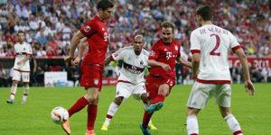 Prediksi Skor Bayern Munchenvs Ac Milan 22 Juli 2017