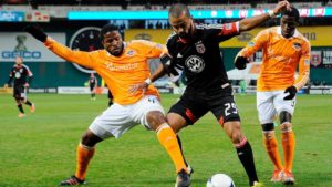 Prediksi Skor DC United vs Houston Dynamo 23 Juli 2017