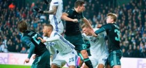 Prediksi Skor FC Copenhaguevs Vardar 3 Agustus 2017