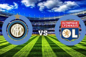 Prediksi Skor Internazionalevs Olympique Lyonais 24 Juli 2017