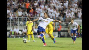 Prediksi Skor Levski Sofiavs Hajduk Split 21 Juli 2017