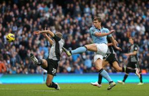 Prediksi Skor Manchester Cityvs Tottenham Hotspur 30 Juli 2017