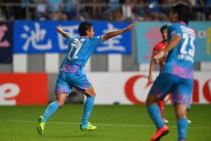 Prediksi Skor Sanfrecce Hiroshimavs Sagan Tosu 29 Juli 2017