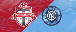 Prediksi Skor Toronto vs New York City 31 Juli 2017