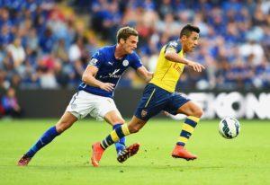 Prediksi Skor Arsenalvs Leicester City 12 Agustus 2017