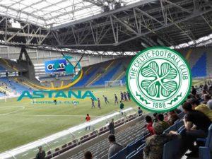 Prediksi Skor Astanavs Celtic 22 Agustus 2017