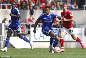 Prediksi Skor Brentfordvs Bristol City 16 Agustus 2017