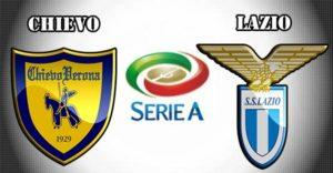 Prediksi Skor Chievovs Lazio 28 Agustus 2017