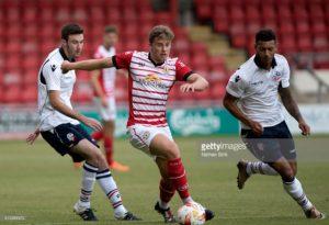 Prediksi Skor Crewe Alexandravs Bolton Wanderers 10 Agustus 2017