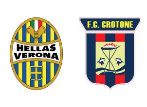 Prediksi Skor Crotonevs Hellas Verona 28 Agustus 2017