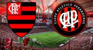 Prediksi Skor Flamengovs Atletico PR 28 Agustus 2017