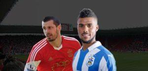 Prediksi Skor Huddersfield Townvs Southampton 26 Agustus 2017
