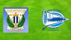 Prediksi Skor Leganesvs Deportivo Alaves 19 Agustus 2017