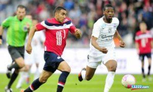 Prediksi Skor Lille vs Caen 20 Agustus 2017