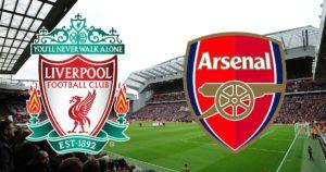 Prediksi Skor Liverpoolvs Arsenal 27 Agustus 2017