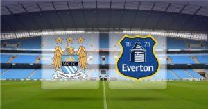 Prediksi Skor Manchester Cityvs Everton 22 Agustus 2017