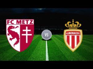 Prediksi Skor Metz vs As Monaco 19 Agustus 2017