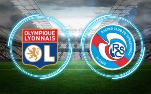 Prediksi Skor Olympique Lyonnaisvs RC Strasbourg 6 Agustus 2017