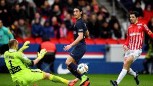 Prediksi Skor Paris Saint Germainvs Amien SC 5 Agustus 2017