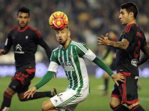 Prediksi Skor Real Betisvs Celta de Vigo 26 Agustus 2017