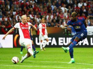 Prediksi Skor Rosenborgvs Ajax 25 Agustus 2017
