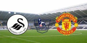 Prediksi Skor Swansea Cityvs Manchester United 19 Agustus 2017
