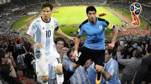 Prediksi Skor Uruguayvs Argentina 1 September 2017