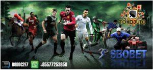 Situs Agen Sportbook Online 2017 Panduan Permainan Sportbook