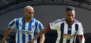 Prediksi Skor Brighton & Hove Albion vs West Bromwich Albion 9 September 2017