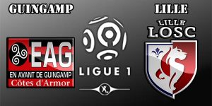 Prediksi En Avant Guingamp vs Lille 17 September 2017