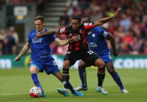 Prediksi Skor AFC Bournemouth vs Leicester City 30 September 2017