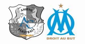 Prediksi Skor Amiens SC vs Olympique de Marseille 17 September 2017