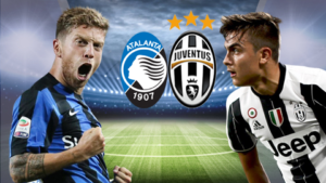 Prediksi Skor Atalanta vs Juventus 2 Oktober 2017